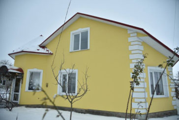 У Підволочиську відкрили будинок сімейного типу (ФОТО, ВІДЕО)