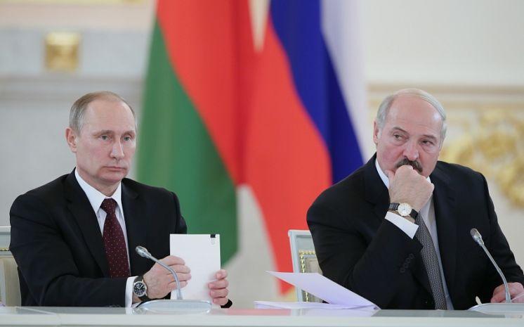 Росія може вбити Лукашенка?