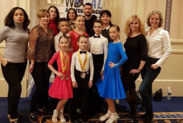 Тернопільські танцюристи стали кращими у світі. Шлях до перемоги, пригоди у Парижі та секрети успіху чемпіонів