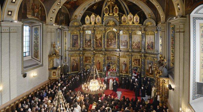 Чорногорія домагатиметься автокефалії для своєї церкви