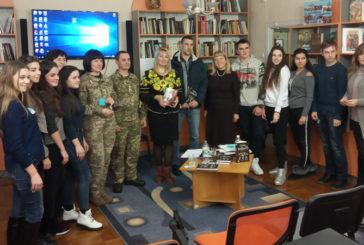 Правдиві історії з фронту об'єднали у книгу. В Тернополі презентували видання «Слово про війну – 2» (ФОТО)