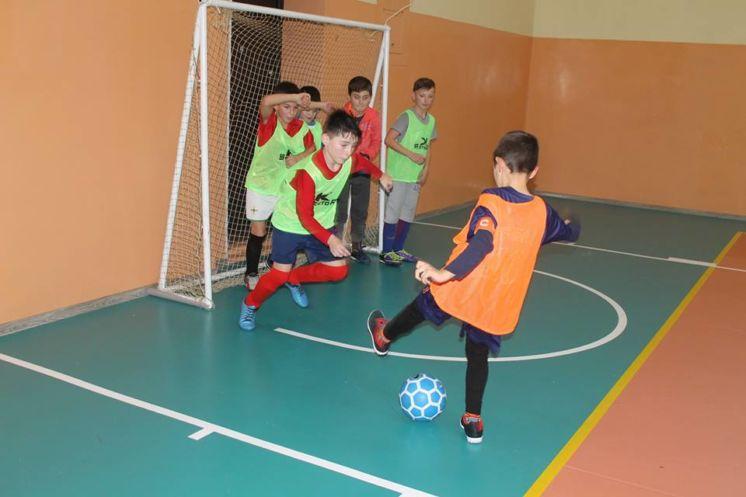 У Хоросткові провели парафіяльний турнір юних футболістів на кубок Церкви «Пресвятої Євхаристії» (ФОТО)