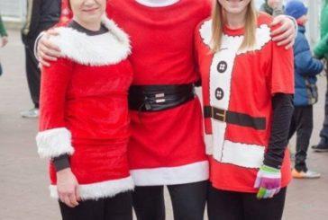 У Тернополі відбудеться костюмований новорічний забіг «Santa run Ternopil 2018»