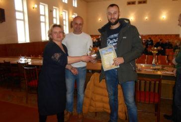 Переможці чемпіонату Зборівщини з футболу-2018 отримали нагороди (ФОТО)
