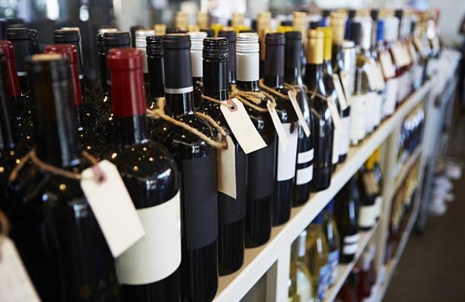 На Тернопільщині анулювали 185 ліцензій на торгівлю алкоголем