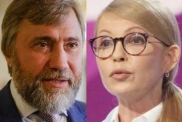 Новинський і Бойко – проти, Тимошенко – відсутня: хто не голосував за припинення «дружби» з Росією