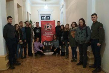 У Тернополі завершився кіномарафон нескорених націй. Кінопокази відвідали понад 1170 глядачів