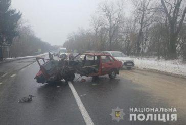 В Тернопільському районі трапилося два ДТП (ФОТО)
