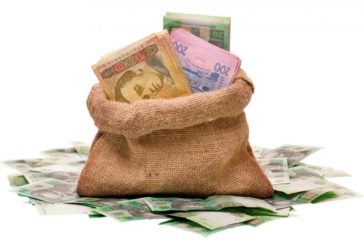 Жителі Тернопільщини подали декларації про отримані доходи. Зареєстрували 17 мільйонерів