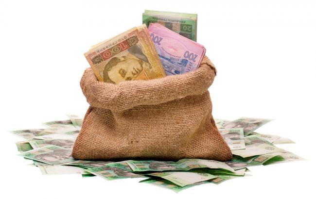 Від платників Тернопільщини до держбюджету надійшло понад 1,2 млрд грн