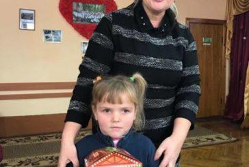 Солодкі дарунки приніс Миколай дітям з Теребовлянського реабілітаційного центру (ФОТО)