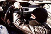 На Тернопільщині п'яний чоловік викрав авто аби дістатись додому