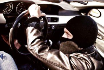 Легковий автомобіль викрадено: що з транспортним податком?