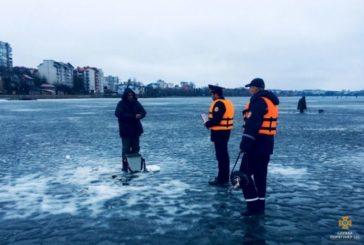 Безстрашних рибалок штрафуватимуть