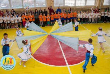 Фінал фестивалю «Ігри патріотів» у Тернополі. Хто переміг? (ФОТО)