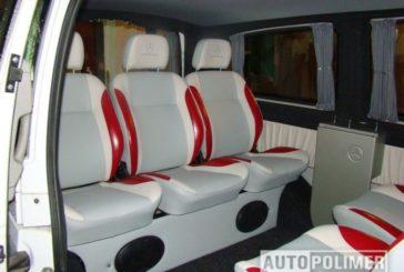 Автополімер – якісне переобладнання мікроавтобусів за доступною ціною