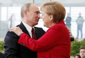 Німеччина виступила проти нових санкцій щодо Росії