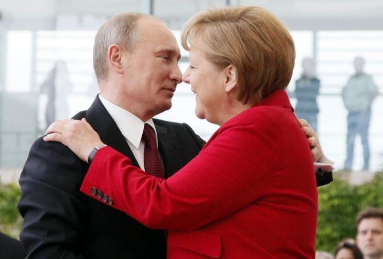 Німеччина – найбільший торговельний партнер РФ серед країн ЄС