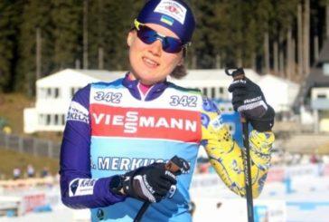 Тернополянка Меркушина проведе спринт на Чемпіонаті світу