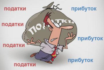 Підприємства Тернопільщини сплатили 276,5 млн грн податку на прибуток