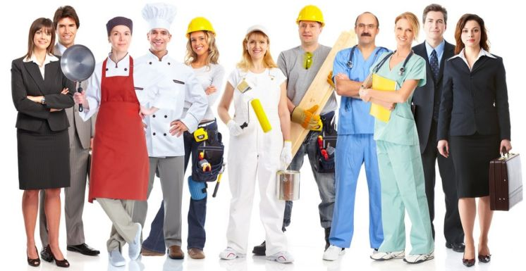 Шукаєте роботу? У Тернополі – 704 вакансії та вільних робочих місць
