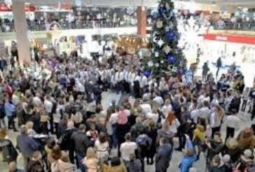 Cьогодні у Тернополі зберуть тисячу колядників в одному місці: долучитися до доброї справи може кожен