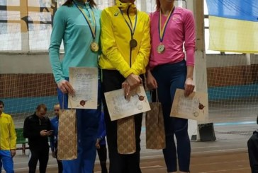 Юні легкоатлети зі Зборівщини здобули «срібло» у змаганнях на Львівщині (ФОТО)