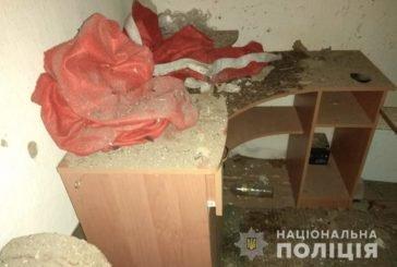 На Тернопільщині в результаті вибуху гранати постраждало п'ятеро людей: серед них, діти (ФОТО)