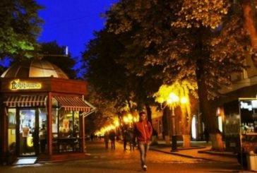 У Тернополі хочуть впорядкувати розміщення тимчасових споруд