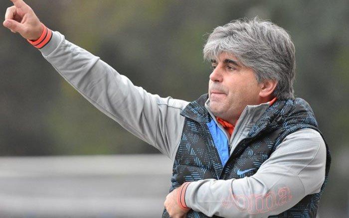 Замість Гусєва тернопільську Ниву очолить екс-тренер Калуша