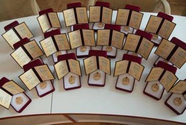 19 жінок Тернопільщини отримали звання «Мати-героїня» (ФОТО)