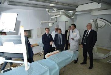 Завдяки меценатам, Кременецька райлікарня отримала нове сучасне обладнання (ФОТО)