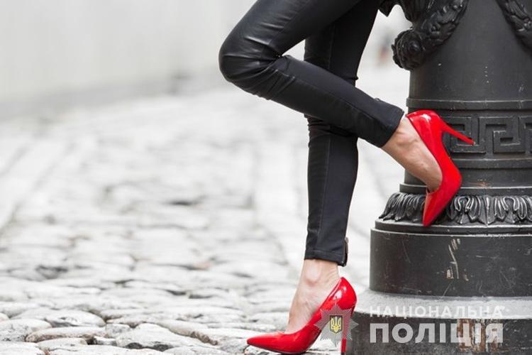 Сутенерша із Дніпра організувала у Тернополі бізнес з надання секс-послуг: викрито 14 осіб
