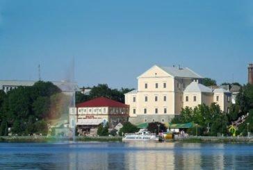 Тернопіль увійшов у ТОП-10 туристичних лідерів України