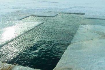 Коли у Тернополі святитимуть воду