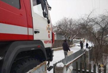 Троє людей за один день загинуло в пожежах у селі Ягільниця на Чортківщині (ФОТО)
