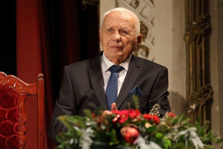 У Тернополі урочисто відзначили 90-річчя академіка Івана Сміяна (ФОТО)