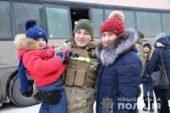З тривалого відрядження зі Сходу повернулися бійці роти «Тернопіль» (ФОТО, ВЫДЕО)