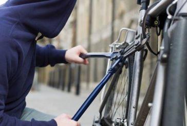 У Тернополі злодії викрали велосипед вартістю 8 000 гривень