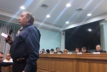 ЦВК відмовила у реєстрації на пост Президента України кандидату з Тернополя