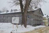 У Теребовлі будують житло для військовослужбовців ЗСУ за стандартами НАТО (ФОТО)