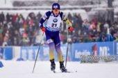 Тернополянин Підручний завершив виступи на шостому етапі Кубка світу