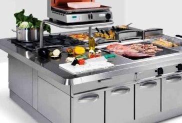 Вибір промислового кухонного обладнання
