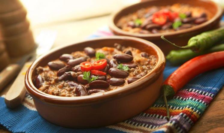 Їмо і молодіємо: смачні страви із бобових