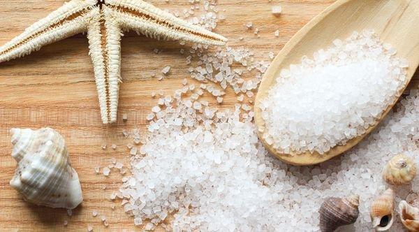 Що відбувається з тілом, коли в ньому забагато солі