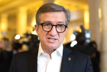 «Правильний вибір»: Віктор ЗАБІГАЙЛО, голова Тернопільської обласної організації політичної партії «Основа»