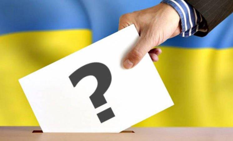 До 15 квітня можна змінити місце голосування