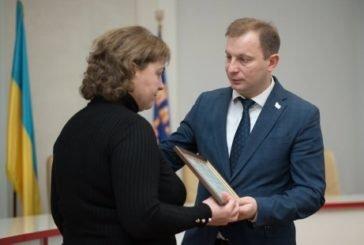 На Тернопільщині п'ять сімей учасників АТО отримали сертифікати на нове житло (ФОТО)