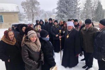 Село Буцнів на Тернопільщині відсвяткувало 555-річний ювілей