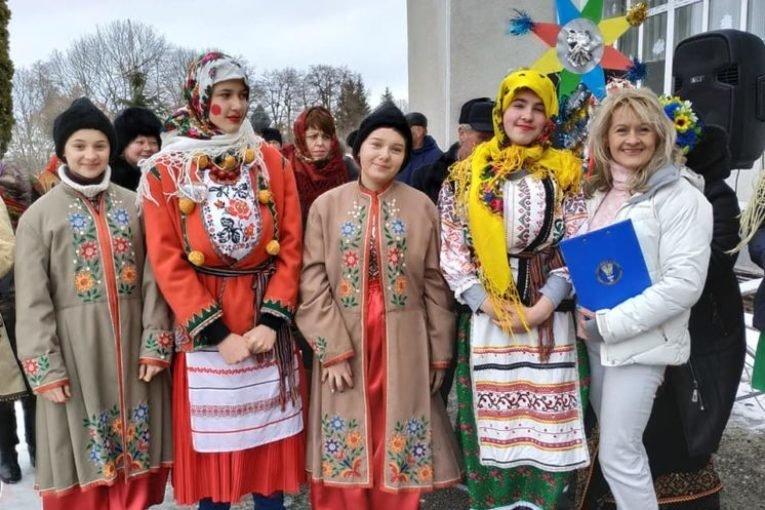 106 Маланок і Василів: на Тернопільщині встановили національний рекорд (ФОТО)